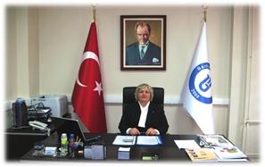 Prof. Dr. Firdevs GÜNEŞ