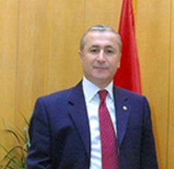 Mustafa Safran