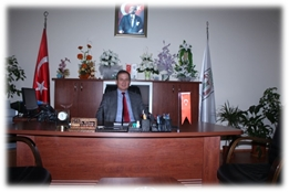 Prof. Dr. Mustafa Volkan COŞKUN