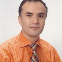 Doç. Dr. Recep Şahin ARSLAN