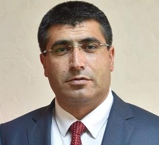 Doç. Dr. Ali YILMAZ