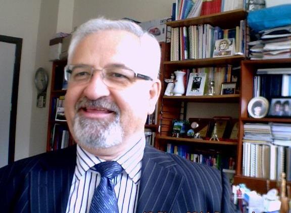 Doç. Dr. Turan PAKER
